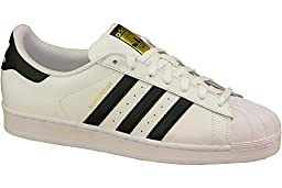 Adidas Superstar C77124 Mens shoes size: 12.5 US