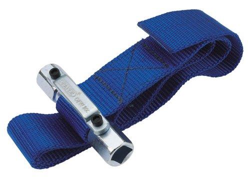 Draper 56137 Oil Filter Wrench (300mm Cap)