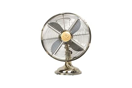Adam Metal Table Fan
