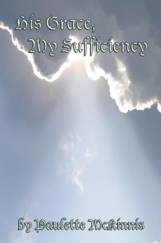 His Grace, My Sufficiency