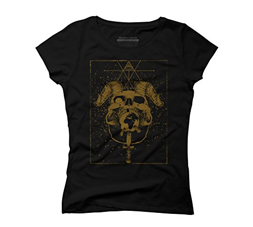dying-planet-womens-medium-black-graphic-t-shirt-design-by-humans