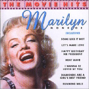 Marilyn Monroe - Movie Hits [US-Import] - Zortam Music