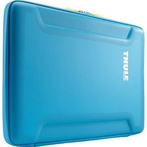 Thule,Gauntlet 2.0 Sleeve for 13 MacBook Pro/MacBook Pro With Retina Display - Blue (Macbook Pro 13 Thule Sleeve compare prices)