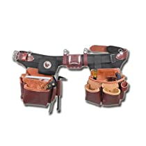 Occidental Leather 9550 Stronghold Adjustable Pro Framer