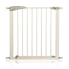 Stair Gate Reviews Lindam Sure Shut Axis Stair Gate