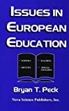 img - for Issues in European Education book / textbook / text book