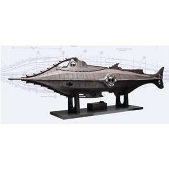 海底二万哩 4フィートスケールモデル ノーチラス号    海底二万哩 4フィートスケールモデル