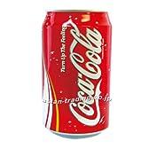コカコーラ(Coca-Cola) 330ml*24缶(並行輸入品)
