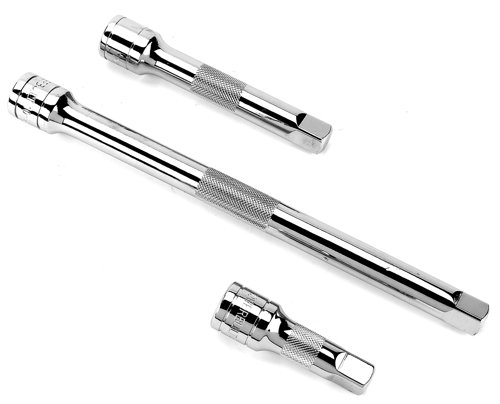 Images for Powerbuilt 640846 1/2-Inch Drive Extension Bar Set, 3-Piece