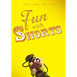 Fun With Shorts Volume 7