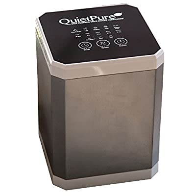 QuietPure Compact Air Purifier