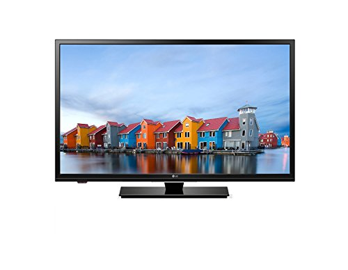LG Electronics 32LF500B 32-inch 720p LED TV (Certified Refurbished)