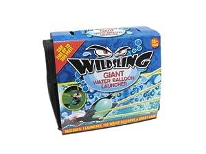 Main Sauce Production Wild Sling 3 Man Water Balloon Launcher