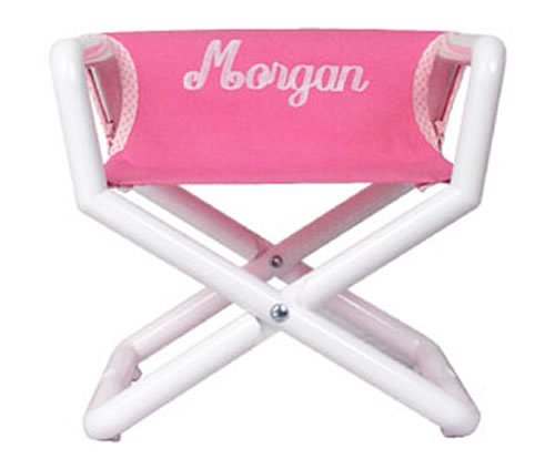 Junior Director Chair - Multiple Colors
