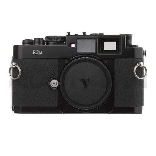 "Cheap Voigtlander Bessa R3M 35mm Rangefinder Manual Focus ""M"" Mount Camera Body (1:1 Viewf..."