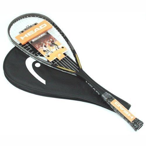 HEAD i110 Racchetta da Squash, 110g