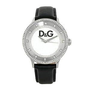 D&G Dolce & Gabbana Women's Prime Time Watch (DW0515 ...
