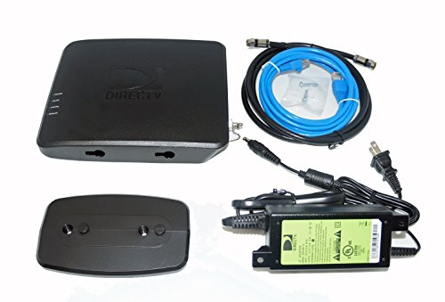 Read About DIRECTV CCK-W Wireless Cinema Connection Kit (DCAW1R1-01)