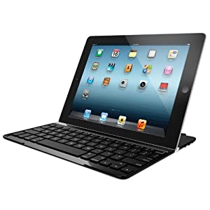 Logitech Ultra thin Keyboard Cover for Apple iPad