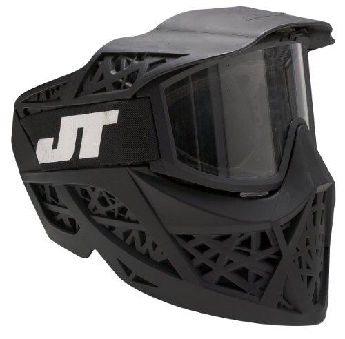 JT Elite Prime Goggle - Black