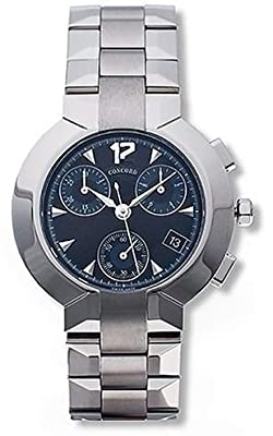 Concord La Scala Chronograph Men's Watch