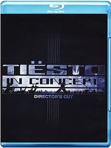 Tiesto In Concert [Blu-ray]