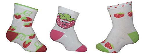 Mustang Mustanggirls Socks6-7 Years Green Orange (Multicolor)