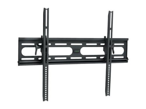 Rosewill Rhtb-11006 Lcd Led Flat-Panel Tv Tilt Wall Mount For 32 To 60 Inches Tv, Black