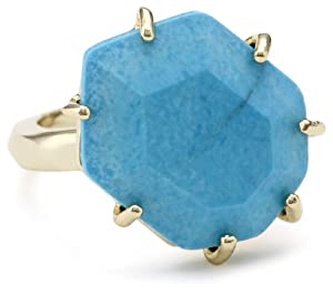 """Kendra Scott """"Candy"""" Shelby Ring, Size 6"""