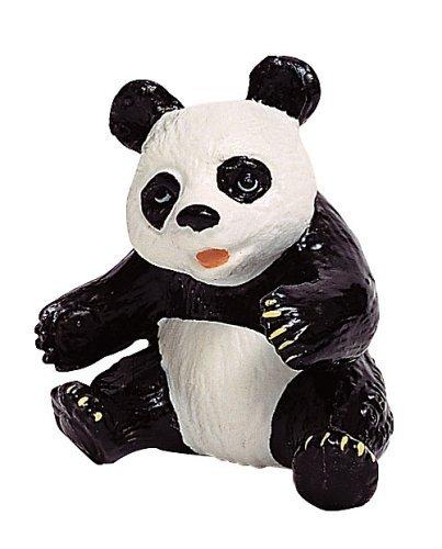 """WILDTIERE Kunststoff Figuren-Reihe """"PANDA BÄR Junges"""" – Panda Baby, ca. 3,5cm jetzt bestellen"""