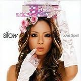 Love Spell(DVD付)
