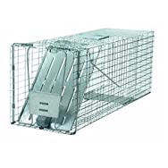 Woodstream 1079 Professional Live Animal Trap