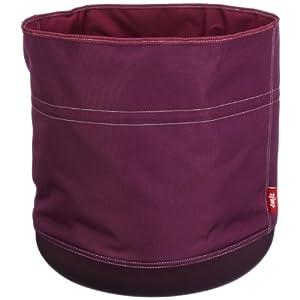 Emsa 508739 Softbag Cache-Pot/Porte-Ustensiles ou Corbeille 40 cm Aubergine 414AwEeLWzL._SL500_AA300_