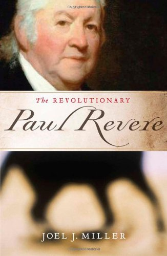 a biography of paul revere