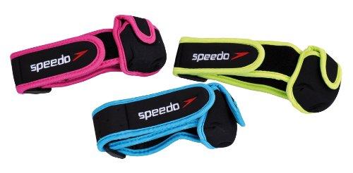 Speedo 26507 148 Armband Per Lettore MP3 Subacqueo Lime
