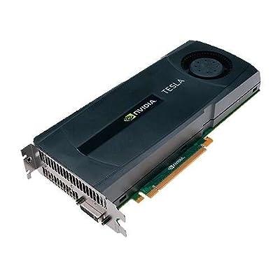 NVIDIA Tesla C2075 6GB GDDR5 PCIe Workstation Card