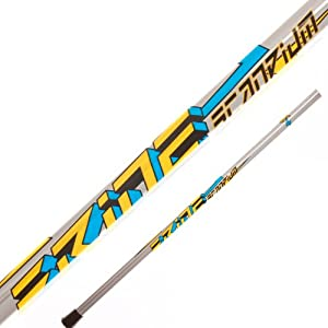 Buy Brine Scandium 2013 Defense Lacrosse Shaft by Brine