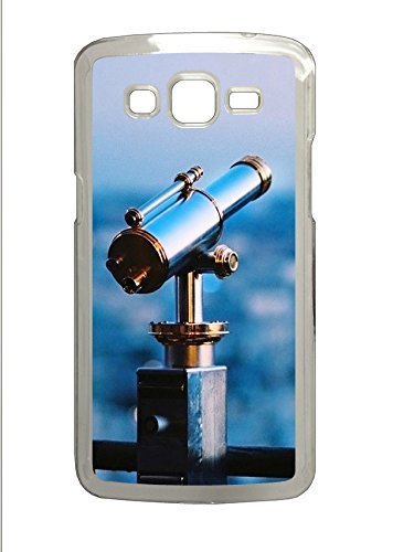 Samsung Galaxy Grand 2 7106 Cases & Covers - Astronomical Telescope Pc Custom Soft Case Cover Protector For Samsung Galaxy Grand 2 7106 - Transparent