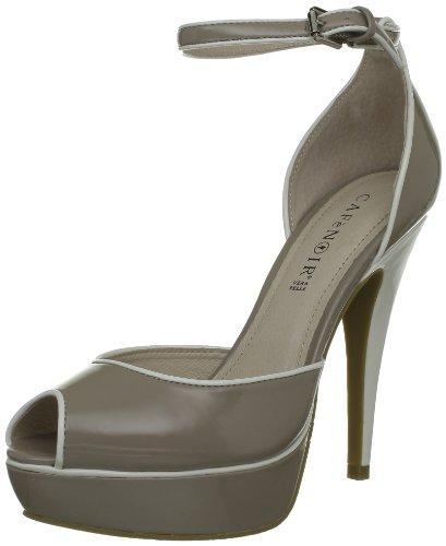 CafèNoir Women's Nk903 Fashion Sandals