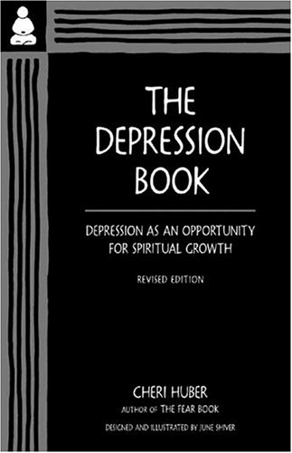 The Depression Book Depression as an Opportunity for Spiritual Growth096365179X : image