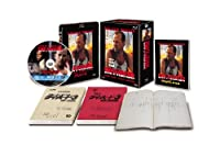 ダイ・ハード3<日本語吹替完全版>コレクターズ・ブルーレイBOX(10,000セット数量限定生産) [Blu-ray]
