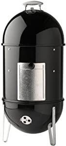 Weber 2820 Smokey Mountain Cooker/Smoker (Discontinued by Manufacturer)