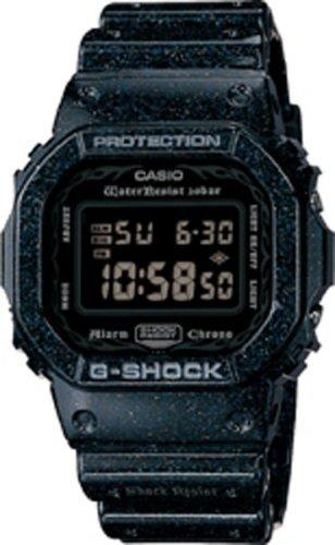 Casio G-shock Men's Classic Watch Dw5600gm1a