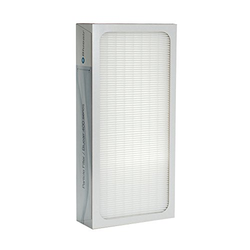 Blueair 400 Series Replacement Particle Filter for the 400 Series Air Purifiers (Blueair Air Purifier Filters compare prices)