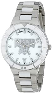 Game Time Ladies MLB-PEA-PIT Pittsburgh Pirates Watch by Game Time
