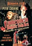 Frankenstein and the Monster from Hell [DVD] [Import]
