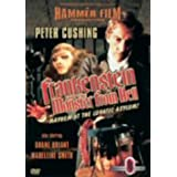 Frankenstein And The Monster From Hell [DVD] [1974]by Peter Cushing