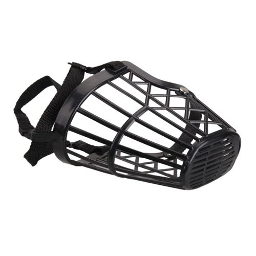 Xl Dog Cage front-1035035