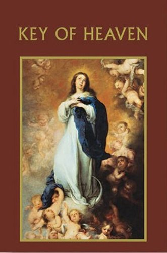 Key to Heaven Catholic Prayer Book
