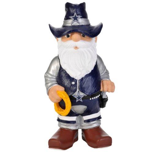 NFL Dallas Cowboys Team Thematic Garden Gnome